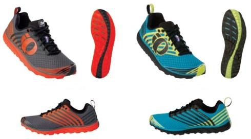 Pearl iZUMi EMotion N1 Trail Shoe S13