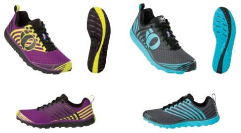 Pearl iZUMi EMotion N1 Trail Shoe WS13