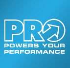 PRO Logo Blue