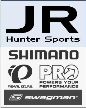 JR Hunter Sports Logo